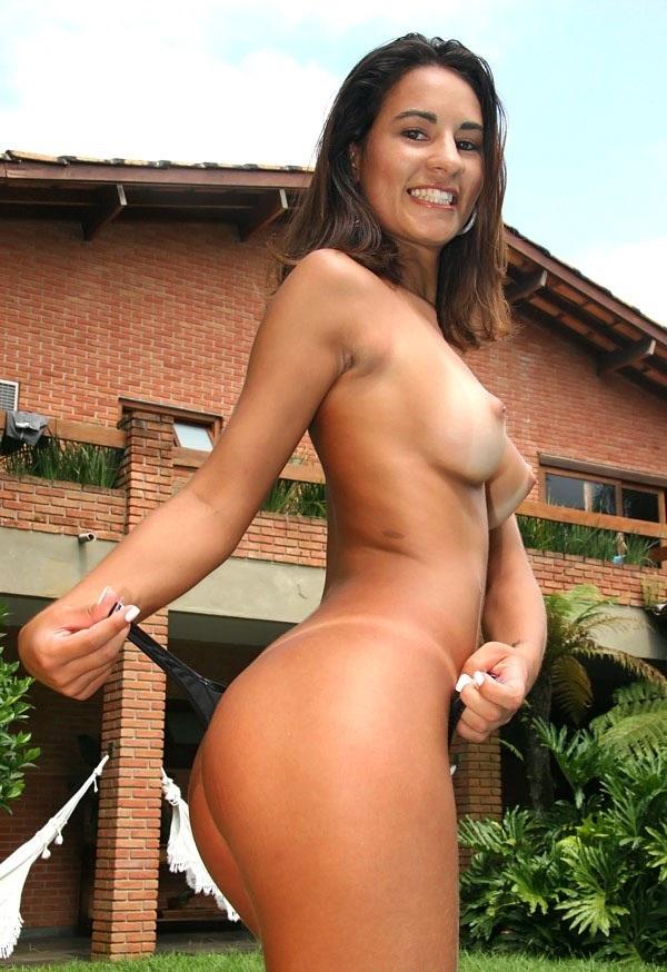 Fernanda Brandao Porno