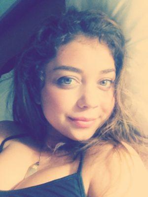 Sarah Hyland (2)