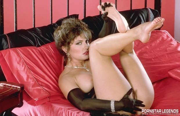 Sharon kane krista lane robert bullock 80s threesome - 3 part 5