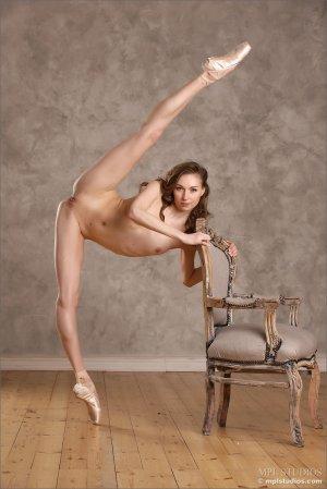 bailarina flexivel 2