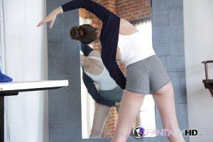 capri anderson bailarina 1