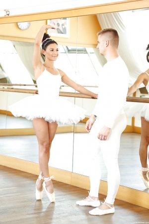 keira bailarina 1