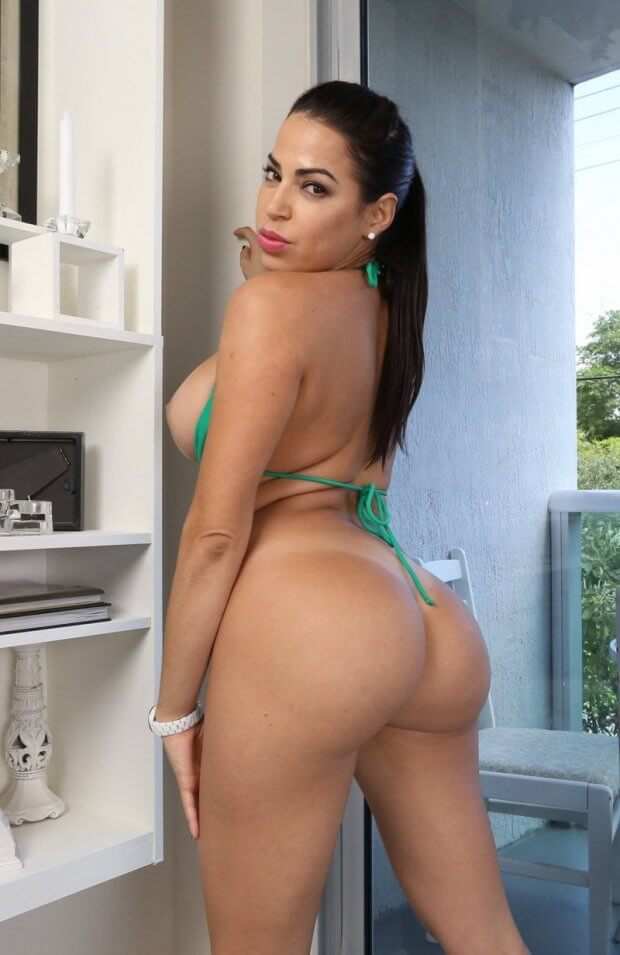 Porno com latinas