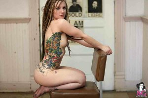 damsel dread suicide girl 5