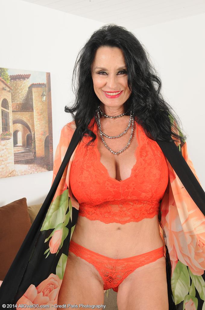 Rita Daniels Porno