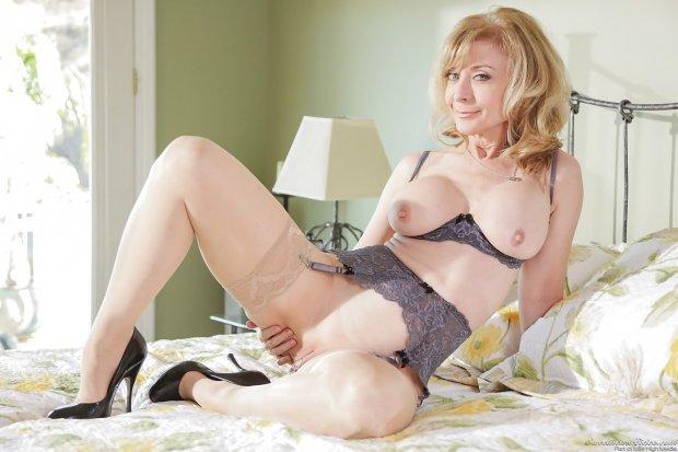 Nina Hartley 3