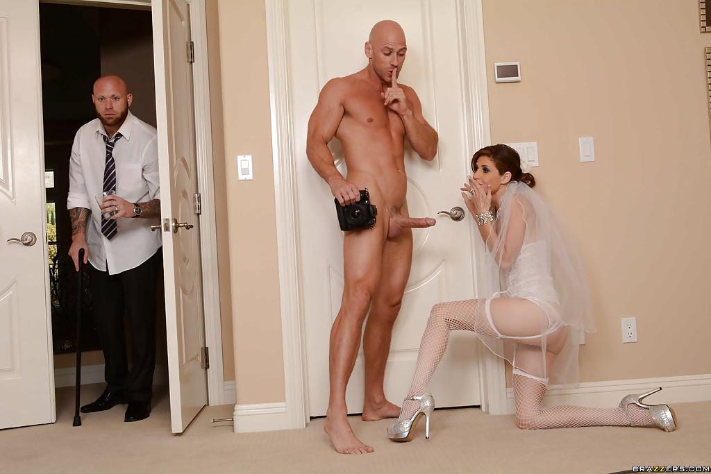 русское порно невеста изменяет мужу - 3