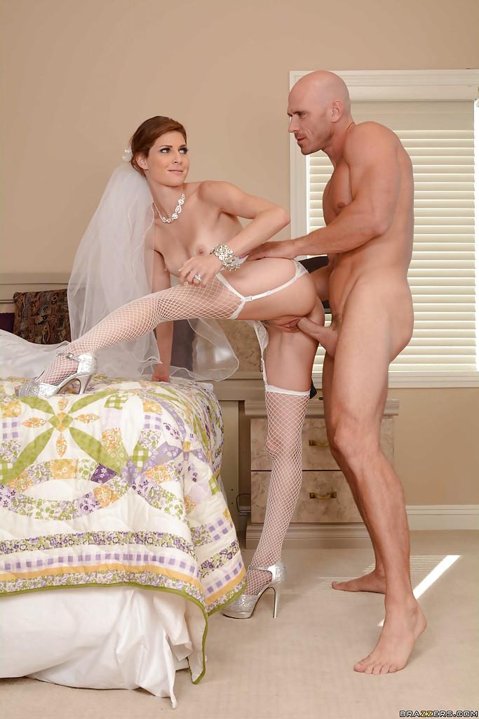 Гость отодрал чужую жену на свадьбе смотреть онлайн — photo 15