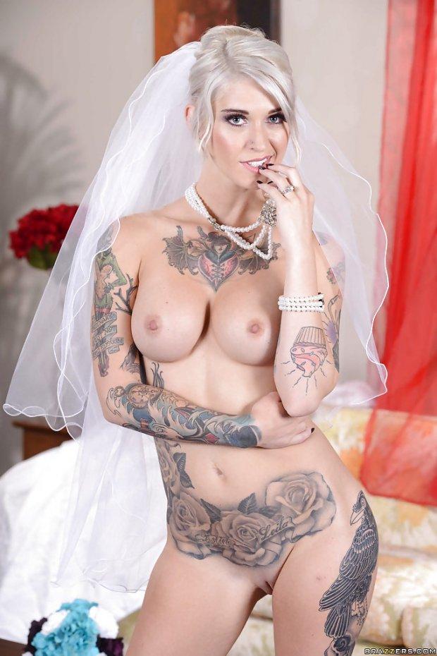 Kleio Valentien bride 4
