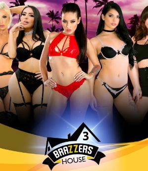 episode 2 house 3 Brazzers