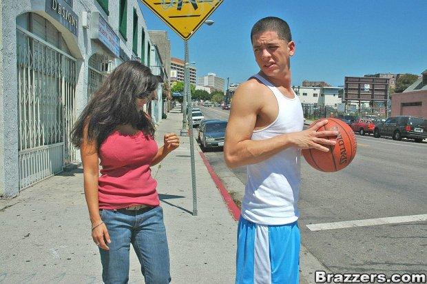 lisa ann 2007 brazzers 4