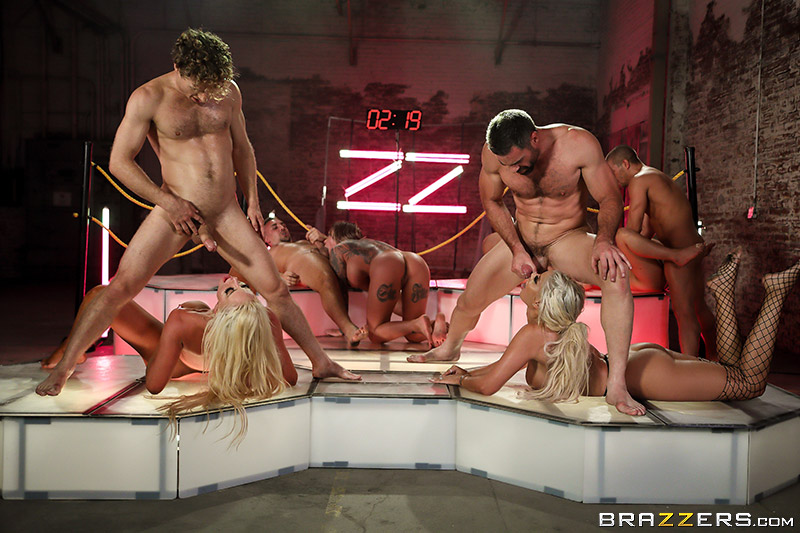 Brazzers House Finale