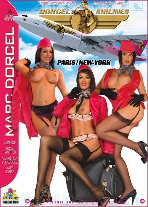 dorcel airlines 2