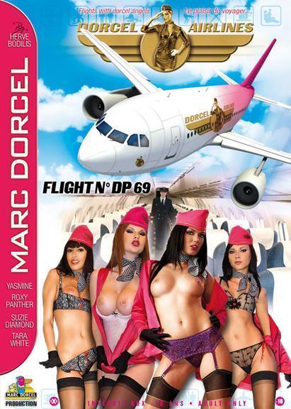 dorcel airlines flight 69