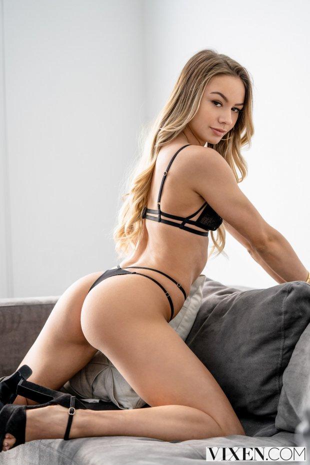 Naomi Swann Porn