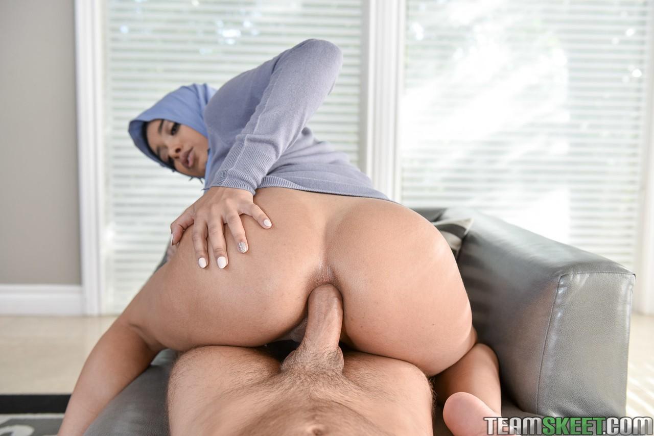 Moslem Pornos