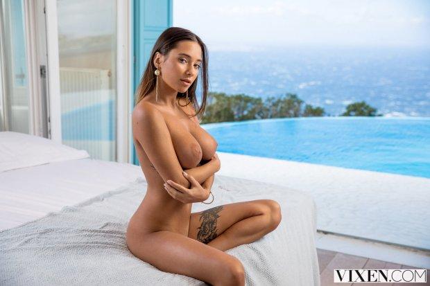 Pornstars Like Big Cocks